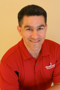 North Plains Chiropractor Shane Espinoza